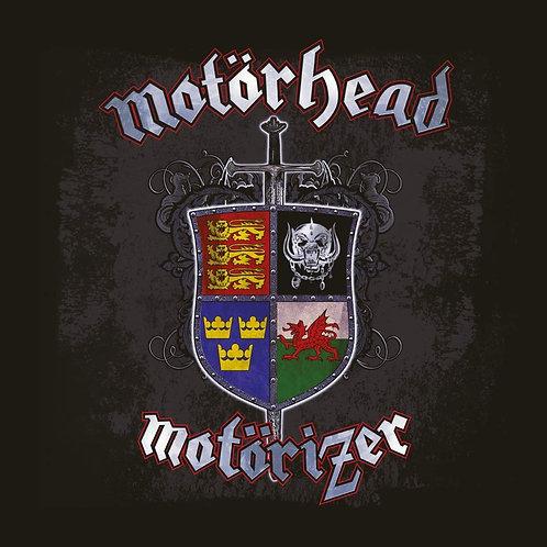 MOTORHEAD - MOTORIZED - CD