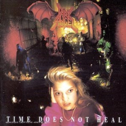 DARK ANGEL - TIME DOES NOT HEAL - CD