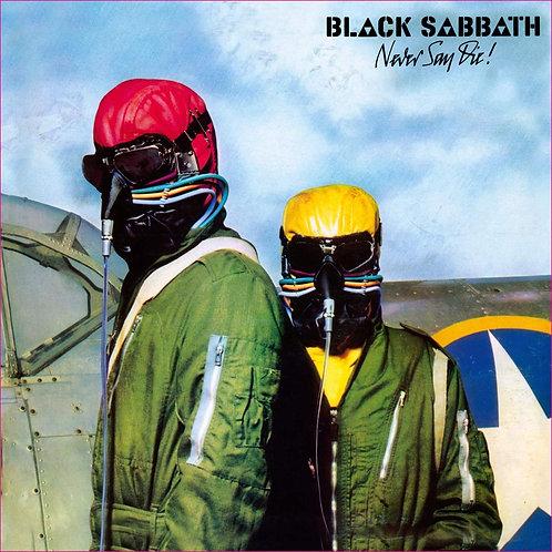 BLACK SABBATH - Never Say Die ! - Digisleeve CD