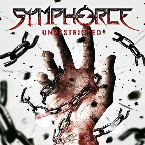SYMPHORCE - UNRESTRICTED - DIGI CD