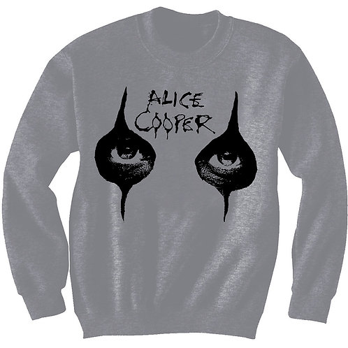 ALICE COOPER - Eyes with puff