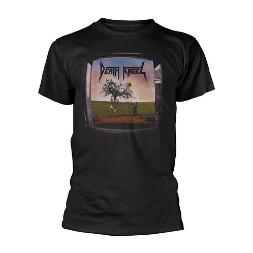 DEATH ANGEL - Frolic through the Park - T shirt