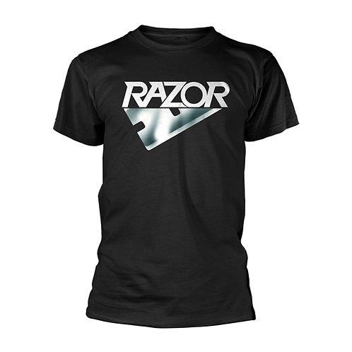 RAZOR - Classic Logo T shirt