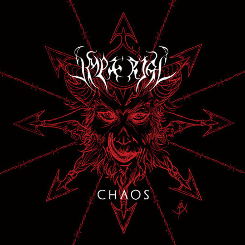 IMPERIAL - CHAOS - DIGI CD