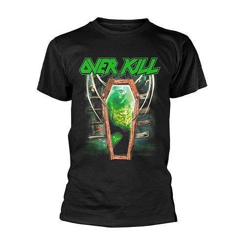 OVERKILL - Fuck You!!! - T shirt