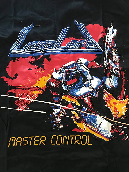 LIEGELORD - Master Control
