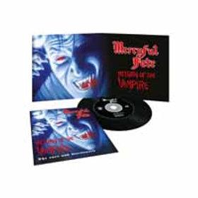 MERCYFUL FATE - Return Of The Vampires - DIGI CD