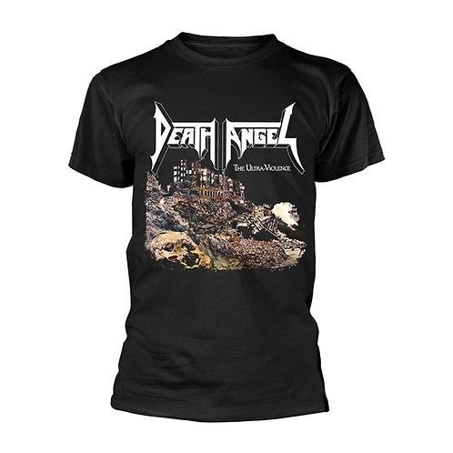 DEATH ANGEL - The Ultra Violence - T shirt