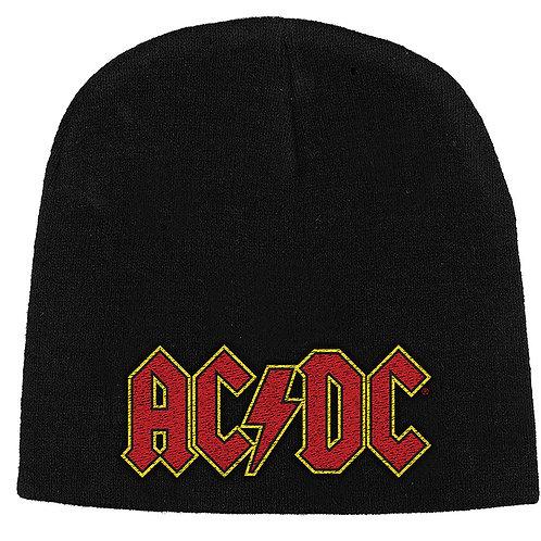 AC/DC - Classic Logo Beanie Hat