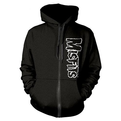 MISFITS -  SKULL ZIP