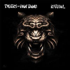 TYGERS OF PAN TANG - Ritual - CD