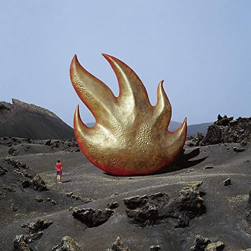 AUDIOSLAVE - AUDIOSLAVE - CD