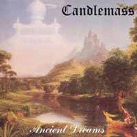 CANDLEMASS - Ancient Dreams - 2 LP