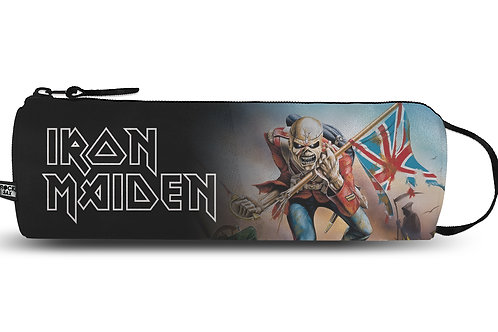 IRON MAIDEN - Trousse