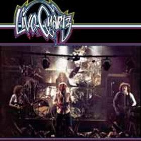 QUARTZ - Live Quartz - DIGI CD
