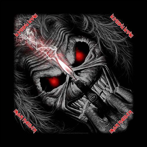 BANDANA - Iron Maiden - Eddie