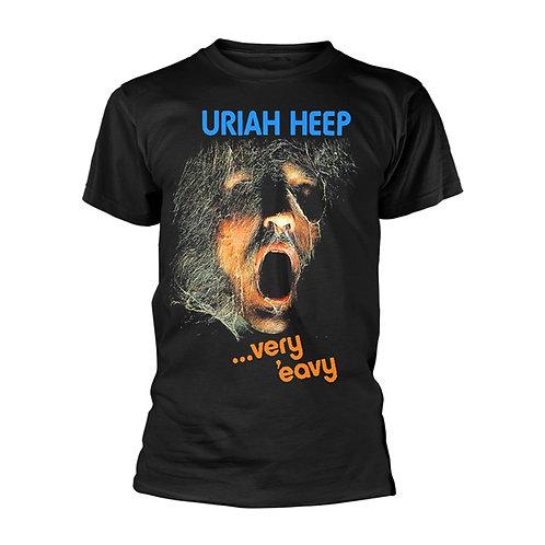 URIAH HEEP - Very 'eavy - T shirt