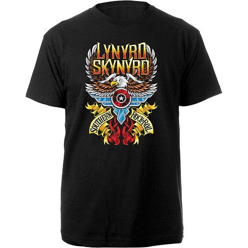 LYNYRD SKYNYRD - Southern rock & roll