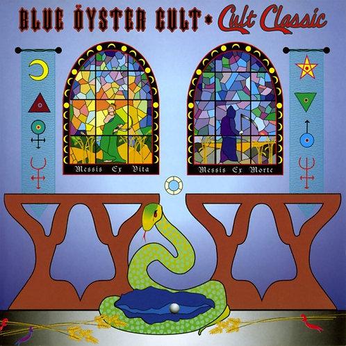 BLUE OYSTER CULT - Cult Classic - CD
