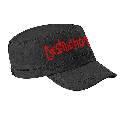 Casquette DESTRUCTION Logo