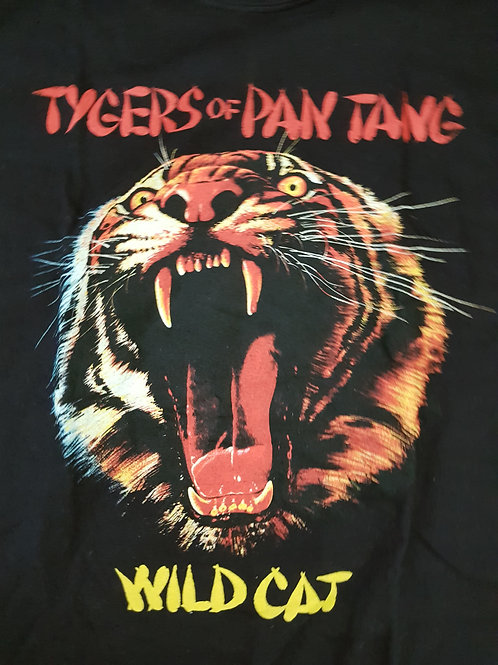 TYGERS OF PAN TANG - Wild Cat - Size S