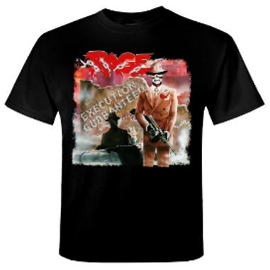 RAGE - Execution Garanteed -  T shirt