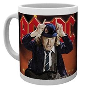 MUG - AC/DC - LIVE