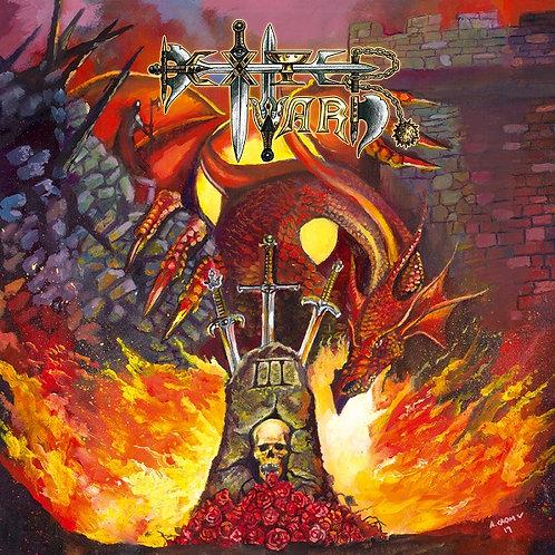 DEXTER WARD - III - CD