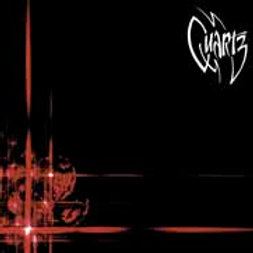 QUARTZ - Quartz - DIGI CD
