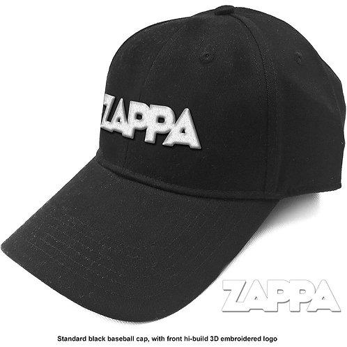 Casquette ZAPPA Logo