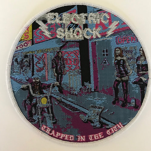 ELECTRIC SHOCK- PATCH