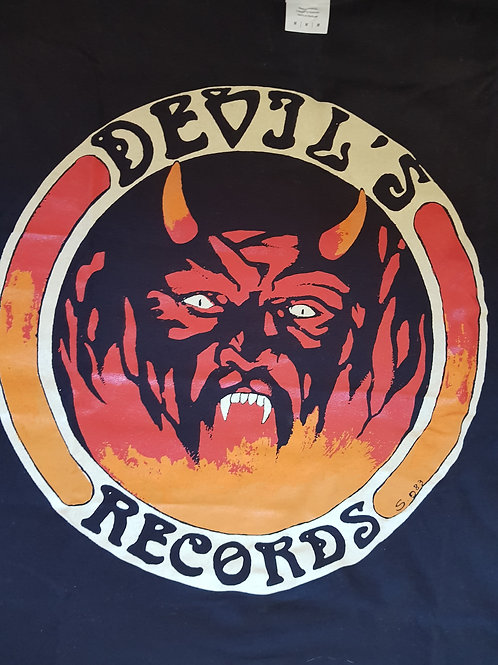 DEVILS RECORDS