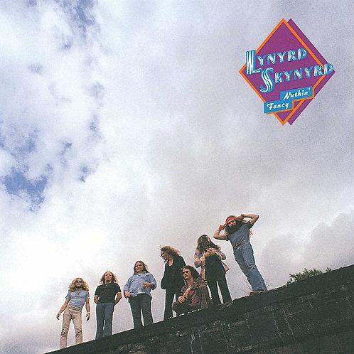 LYNYRD SKYNYRD - Nuthin' Fancy - LP