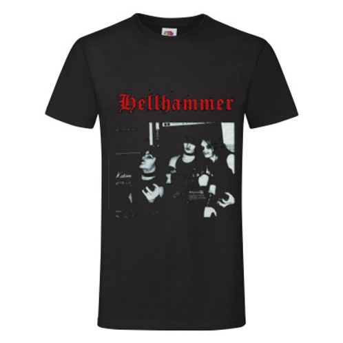 HELLHAMMER
