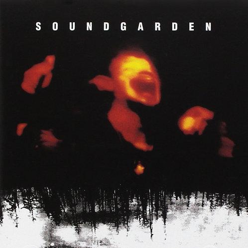 SOUNDGARDEN - SUPERUKNOWN - DIGI CD