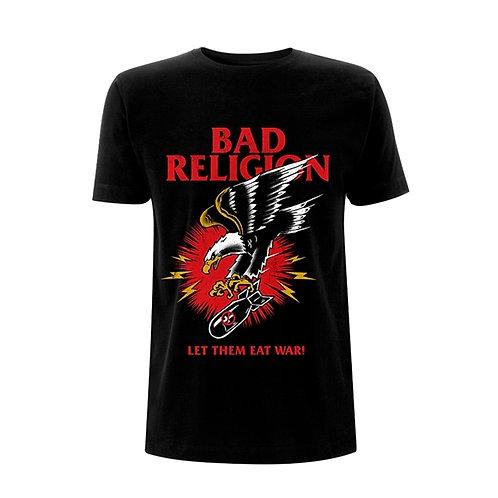 BAD RELIGION - BOMBER EAGLE