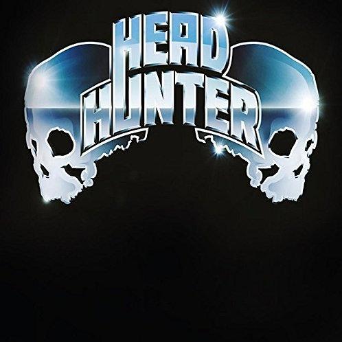 HEADHUNTER - Headhunter - CD