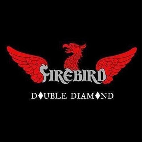 FIREBIRD -DOUBLE DIAMOND - LP