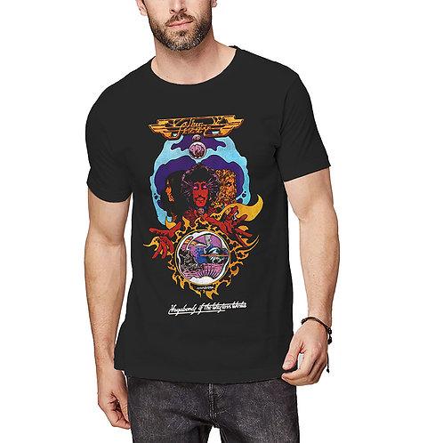 THIN LIZZY - Vagabond - T shirt