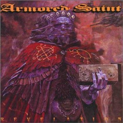 ARMORED SAINT - Revelation - CD