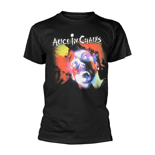 ALICE IN CHAINS - Facelift - T shirt