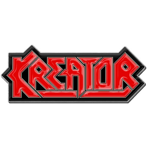 KREATOR - Badge Metal