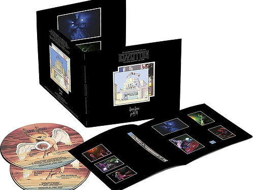 LED ZEPPELIN - THE SONG REMAINS THE SAME/COLLECTOR - DIGI 2 CD