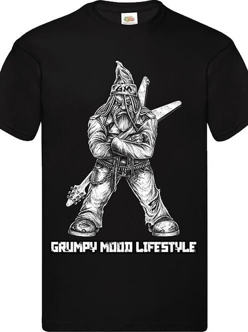 GRUMPY - Tchernobyl Mood - T shirt