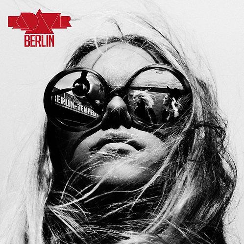 KADAVAR - BERLIN - DIGI CD