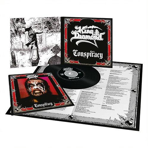 KING DIAMOND - Conspiracy - DIGI CD