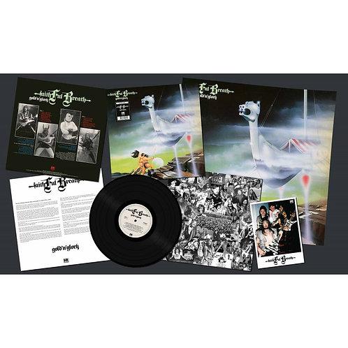 FAITHFUL BREATH - Gold'N'Glory - Audiophile Black Vinyl