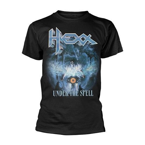 HEXX - Under The Spell T shirt