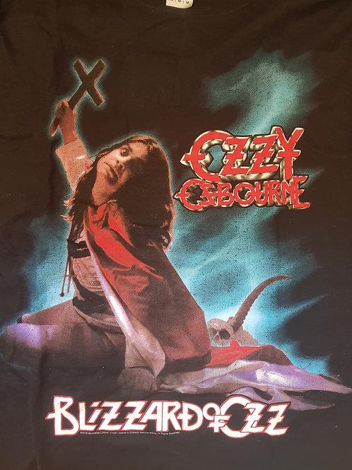 OZZY OSBOURNE - Blizzard Of Oz - Size M
