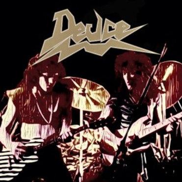 DEUCE - Deuce - CD